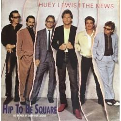 Huey Lewis & The News Hip...