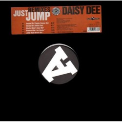 Daisy Dee Just Jump 12""