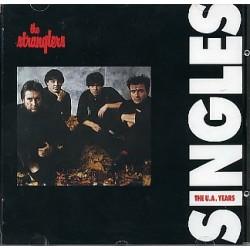 The Stranglers Singles (The...