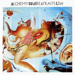 Dire Straits Alchemy - Dire...
