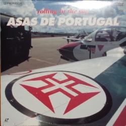 Rolling in the Sky Asas de...