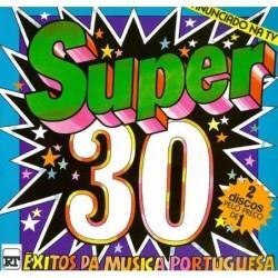 Various Super 30 - Êxitos...
