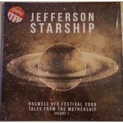 Jefferson Starship Roswell...