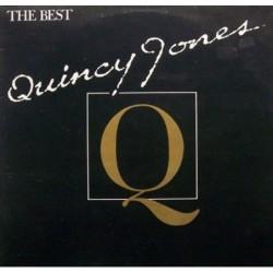 Quincy Jones The Best LP