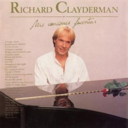 Richard Clayderman Mis...