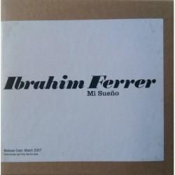Ibrahim Ferrer Mi Sueño...