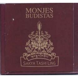 Monjes Budistas Sakya Tashi...