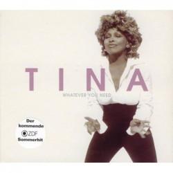 Tina Turner Whatever You...