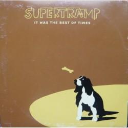 Supertramp It Was The Best...