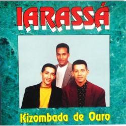 Iarassá Kizombada De Ouro CD