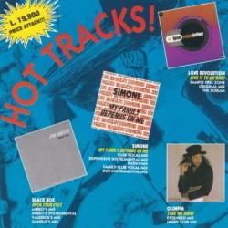 Various Hot Tracks! CD